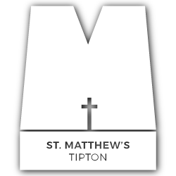 St Swithins Logo